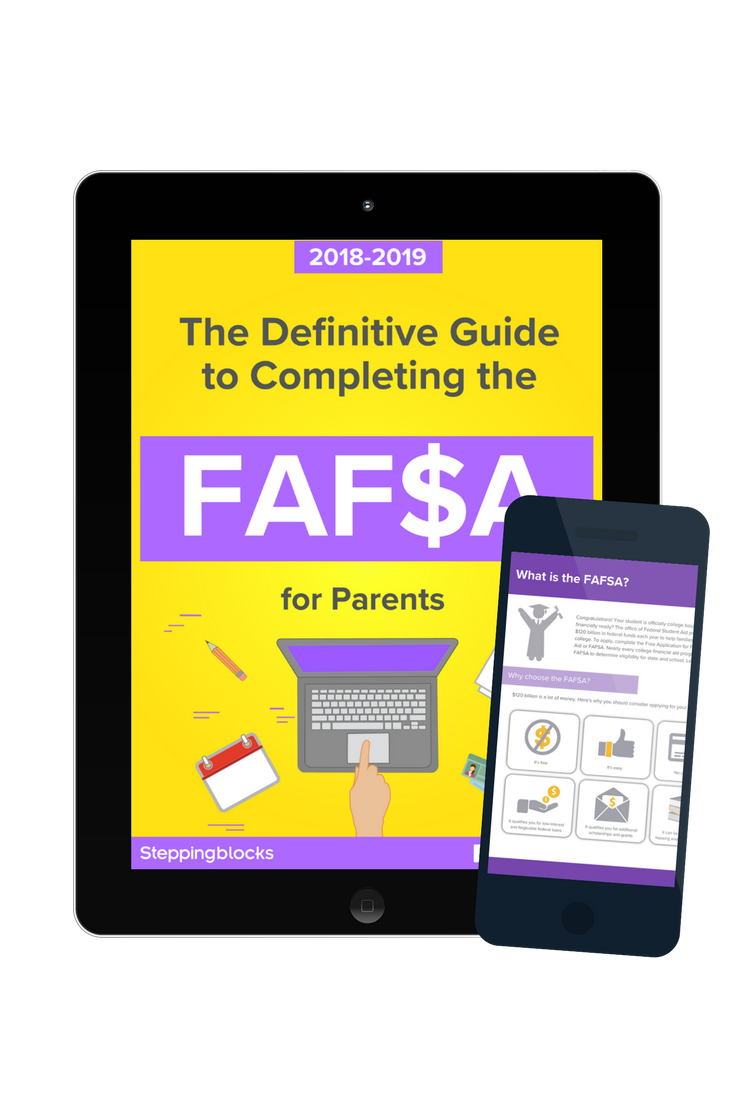 Guide to FAFSA for Parents